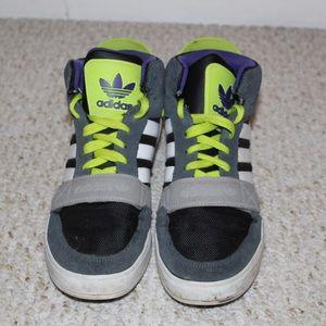 Adidas High Top